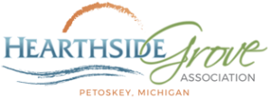 hearthside grove association petoskey michigan